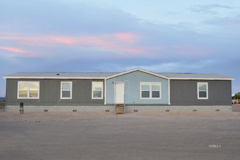 Photo of 1535 W Montierth Loop, Safford, AZ 85546