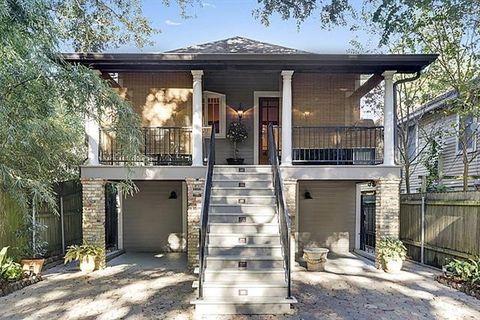 Photo of 716 Calhoun St, New Orleans, LA 70118