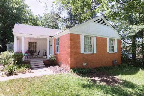 Photo Of 1509 Pine Valley Rd Little Rock Ar 72207