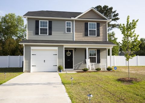 Photo of 977 Ellery Dr, Greenville, NC 27834
