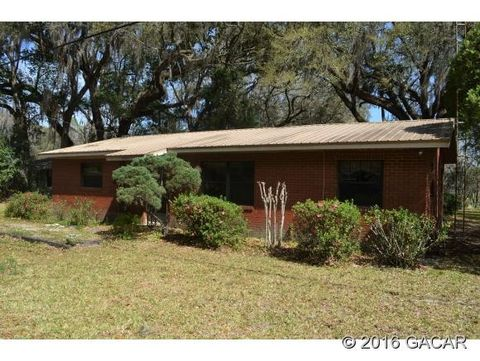 13831 ne 199th st waldo fl 32694 for 2664 terrace drive