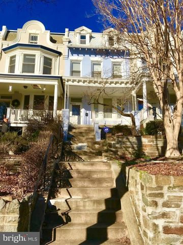 Photo of 1821 Kilbourne Pl Nw, Washington, DC 20010