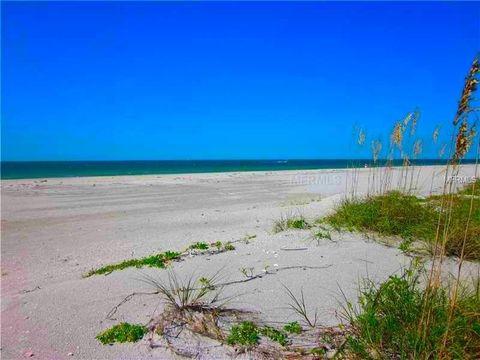 3400 Gulf Blvd Apt 108, Belleair Beach, FL 33786