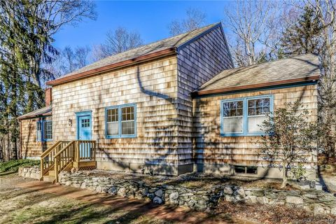 345 Mountain Rd, Wilton, CT 06897