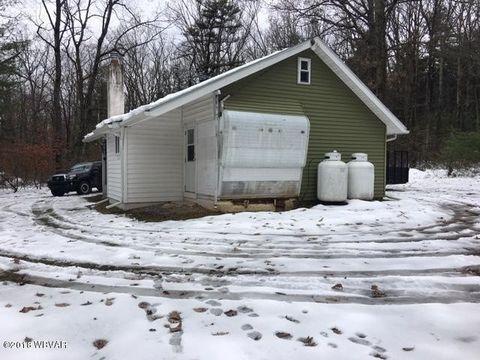 44 Getaway Ln, Loganton, PA 17747