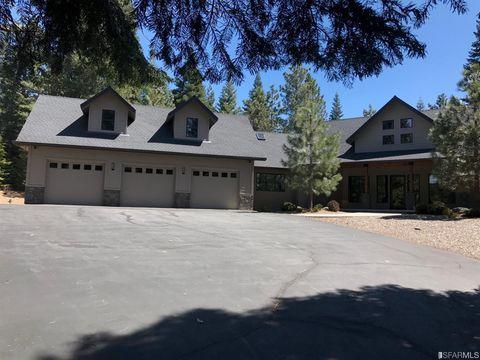 Photo of 1808 Cold Creek Cir, Mount Shasta, CA 96067
