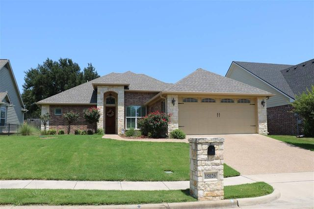 15026 badger ranch blvd waco tx 76712 for Home builders in waco texas area