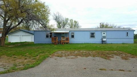 16715 Park Ave, Broadview, MT 59015