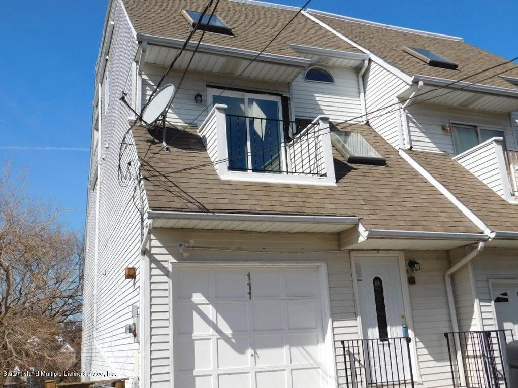 Tompkins Street Staten Island Ny