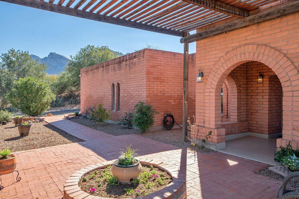 601 W Atua Pl, Oro Valley, AZ 85737