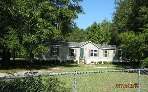 480 Nw Landress Ter, White Springs, FL 32096