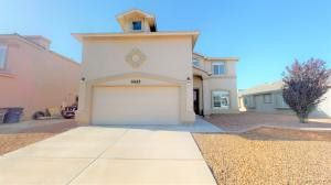 Photo of 14613 Sunny Land Ave, El Paso, TX 79938