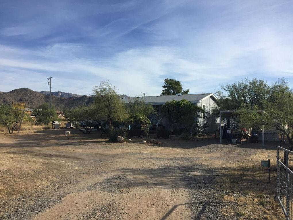 26155 S Tenderfoot Hill Rd, Congress, AZ 85332