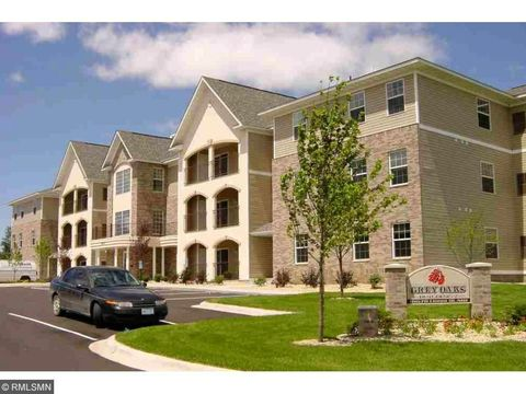 15631 Linnet St Nw Unit 3 307, Andover, MN 55304