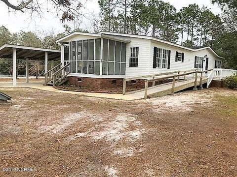 Photo of 2208 Stanley Rd Sw, Supply, NC 28462