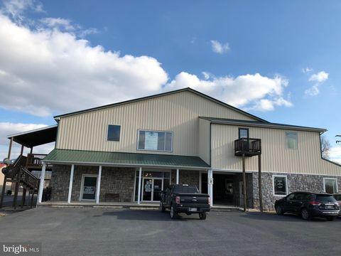 Photo of 712 N Main St Ste 206, Moorefield, WV 26836