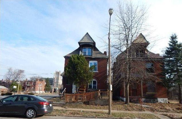 3961 Maffitt Ave, Saint Louis, MO 63113