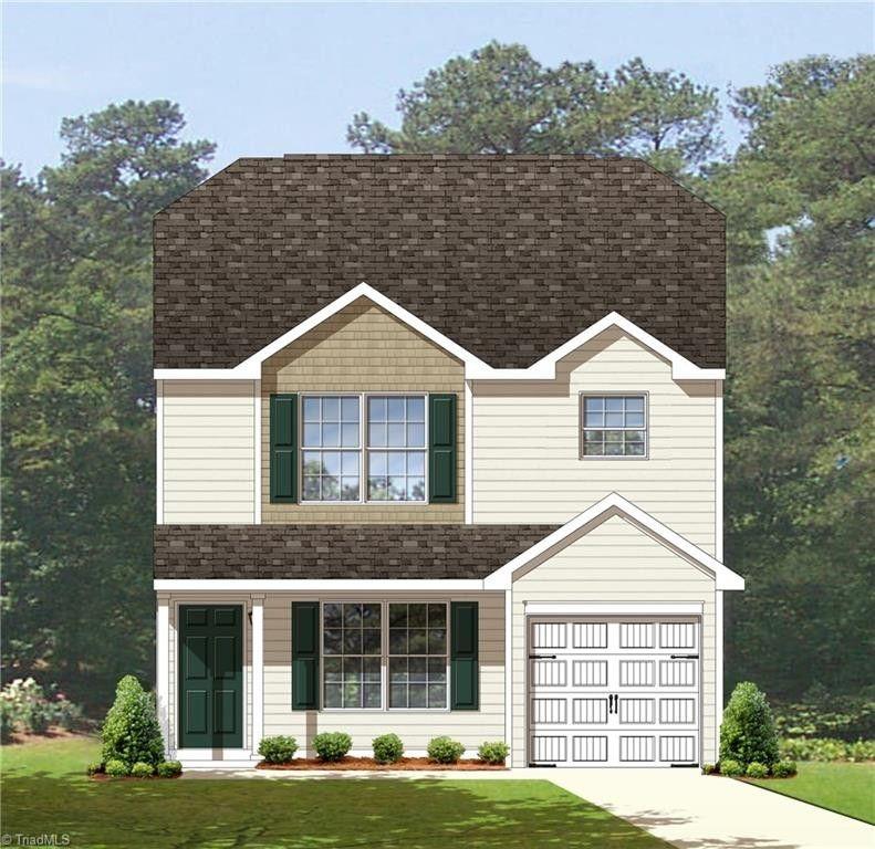 Homes For Sale Mebane Nc