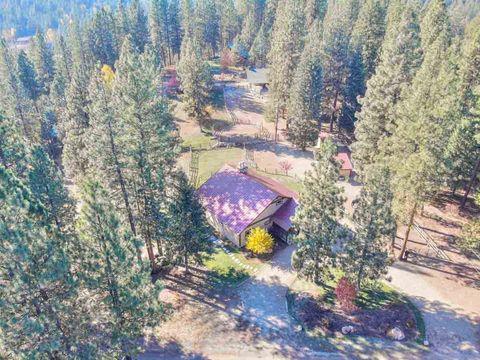 46 Sunny Ridge Ln, Garden Valley, ID 83622
