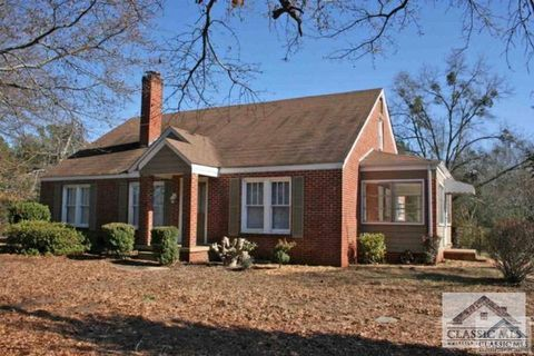Photo of 2045 Robert Hardeman Rd, Winterville, GA 30683