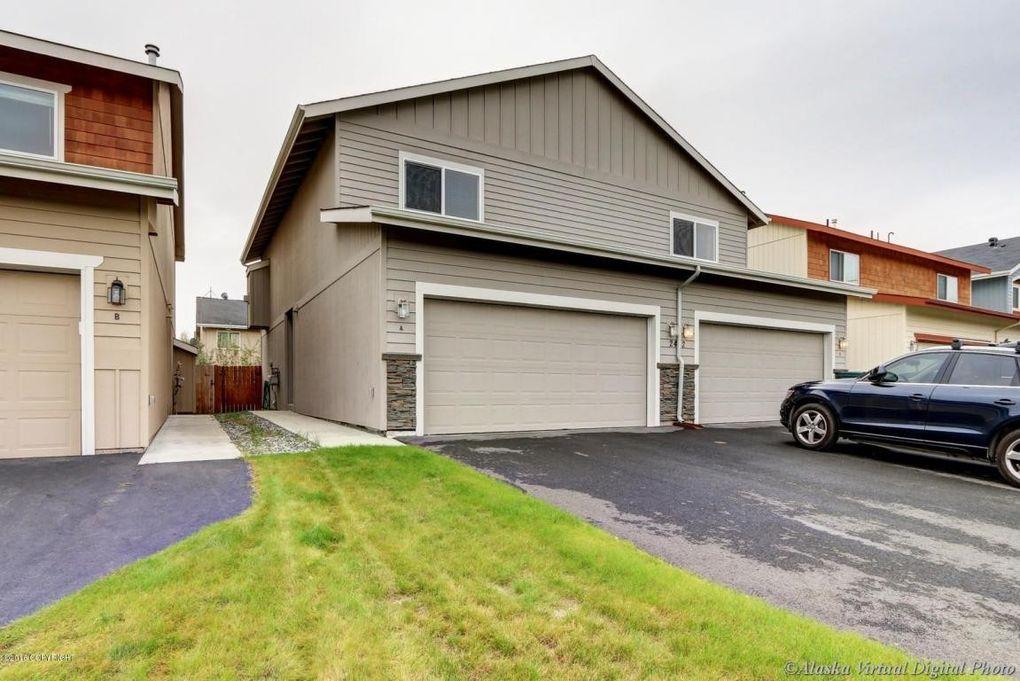 2422 E 52nd Ave, Anchorage, AK 99507