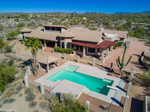 Photo of 11825 N Burntwater Rd, Fort McDowell, AZ 85264