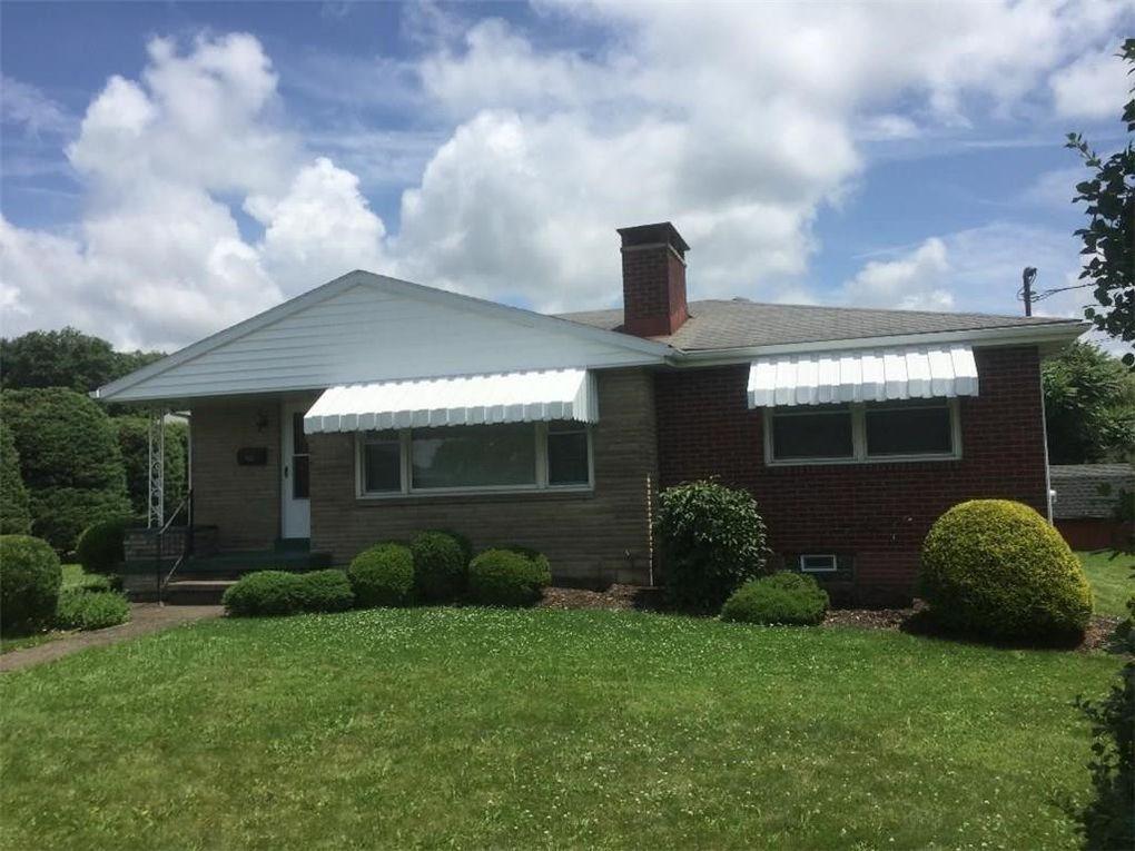 1137 Cedar St Greensburg, PA 15601
