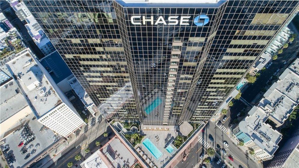 1100 Wilshire Blvd Apt 1806, Los Angeles, CA 90017