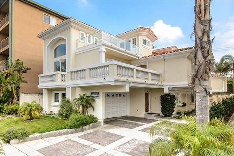 S Catalina Ave Unit  Redondo Beach Ca