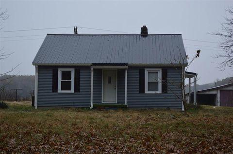 524 Carter Rd, Auburn, KY 42206