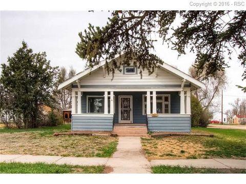 401 Sioux Ave, Simla, CO 80835