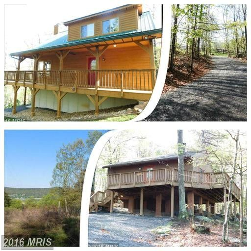151 Bear Garden Trl Capon Bridge Wv 26711 Realtor Com 174