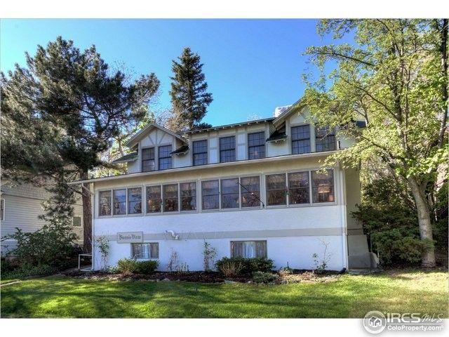 Pleasant 110 Chautauqua Park Boulder Co 80302 Home Interior And Landscaping Eliaenasavecom