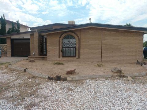 Photo of 11324 Beach Front Dr, El Paso, TX 79936
