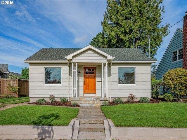 7009 ne stanton st portland or 97213 home for sale