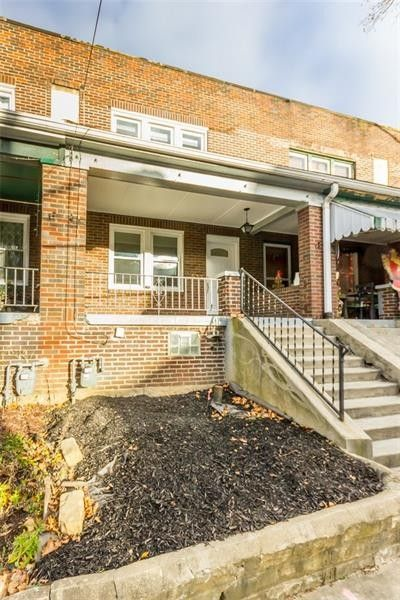 533 Summerlea St, Pittsburgh, PA 15232