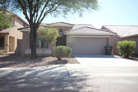 10033 W Veliana Way, Tolleson, AZ 85353