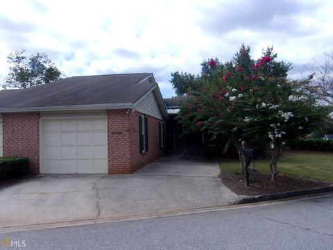 160 Lagrange Ct Fayetteville GA 30214