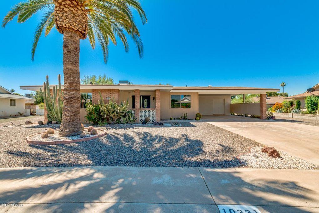 10331 W Rodgers Cir, Sun City, AZ 85351