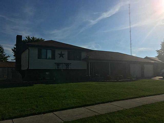 1404 James Dr Celina Oh 45822 Home For Sale Real Estate