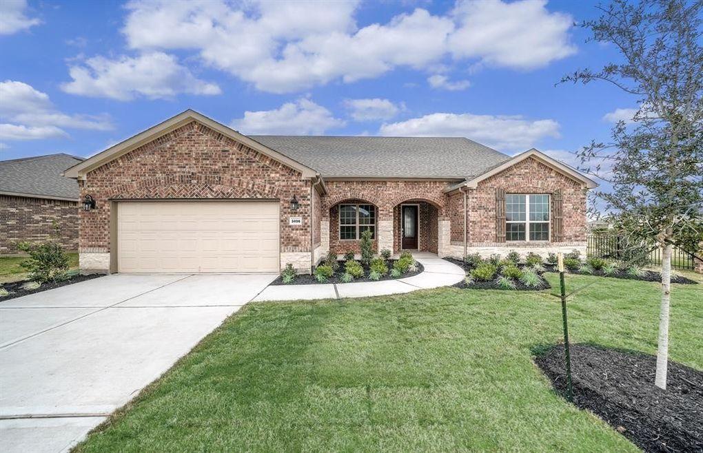 3406 Sandhill Crane Way, Richmond, TX 77469
