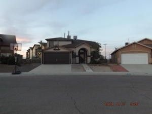 Photo of 4056 Tuscan Rose Ln, El Paso, TX 79938
