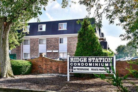 10330 Ridgeland Ave Apt 308 Chicago Ridge Il 60415