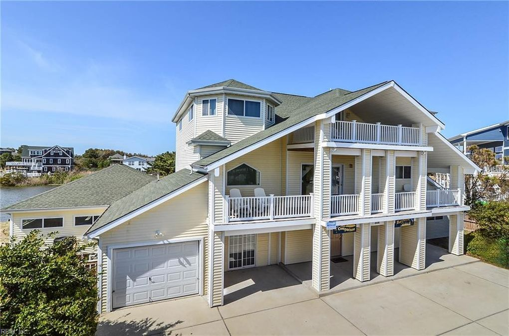 Va Beach Property Tax Records