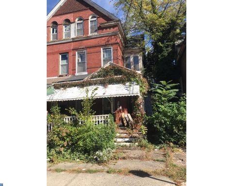 294 Spring St, Trenton, NJ 08618