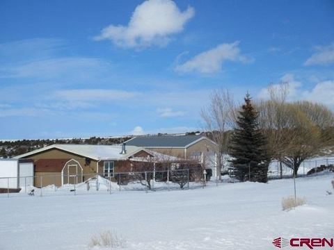 Photo of 12251 Road 12, Cahone, CO 81320