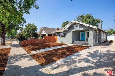 3563 S Gramercy Pl, Los Angeles, CA 90018