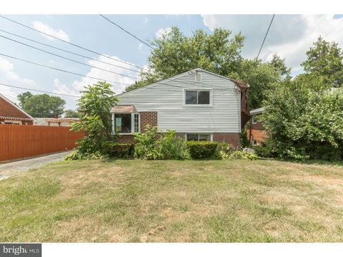 407 Fairview Rd, Woodlyn, PA 19094