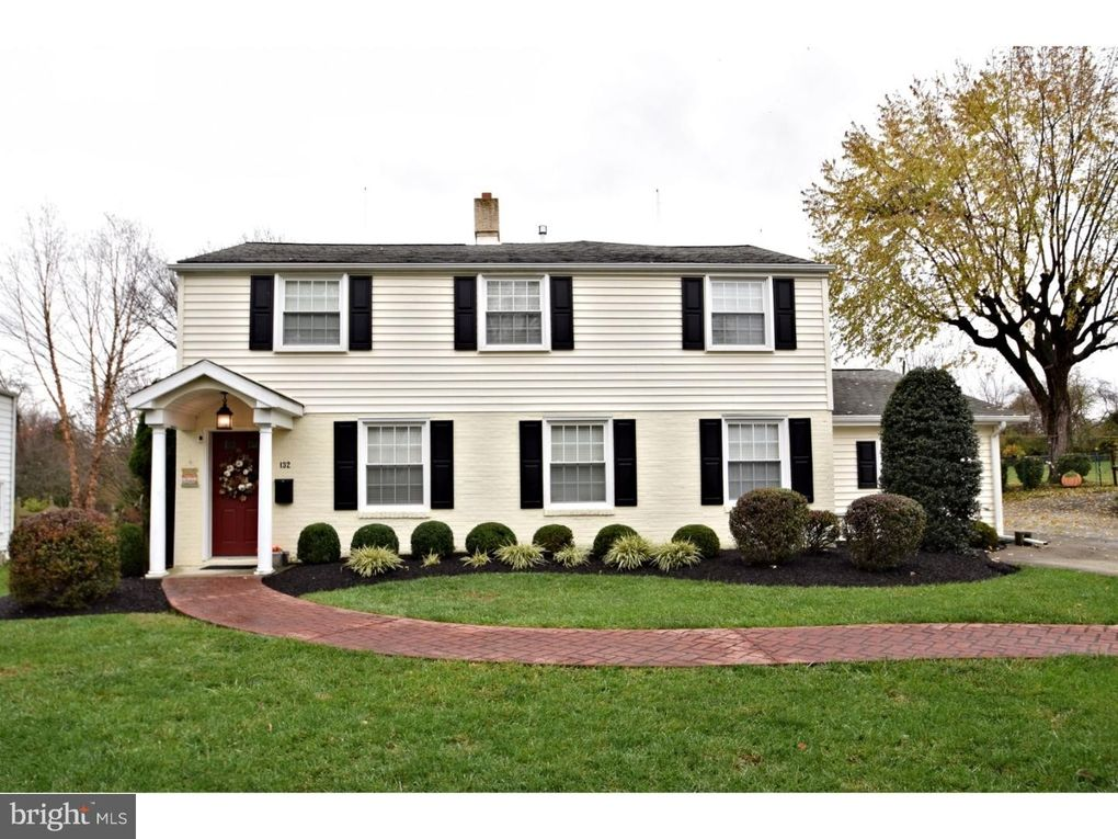 Remarkable 132 Puritan Rd Plymouth Meeting Pa 19462 Home Interior And Landscaping Fragforummapetitesourisinfo