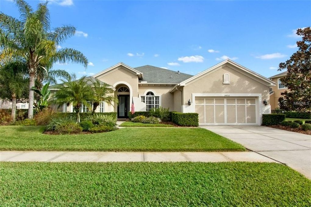 14852 Tudor Chase Dr, Tampa, FL 33626